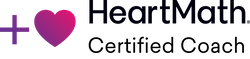 Nicole Adams HeartMath Certified Coach Logo