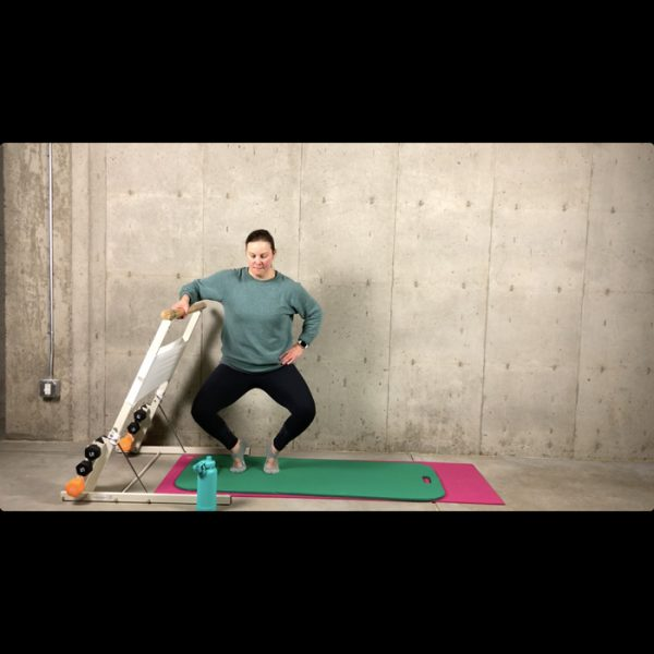 2nd Origin Barre Fitness #7 Video Screenshot