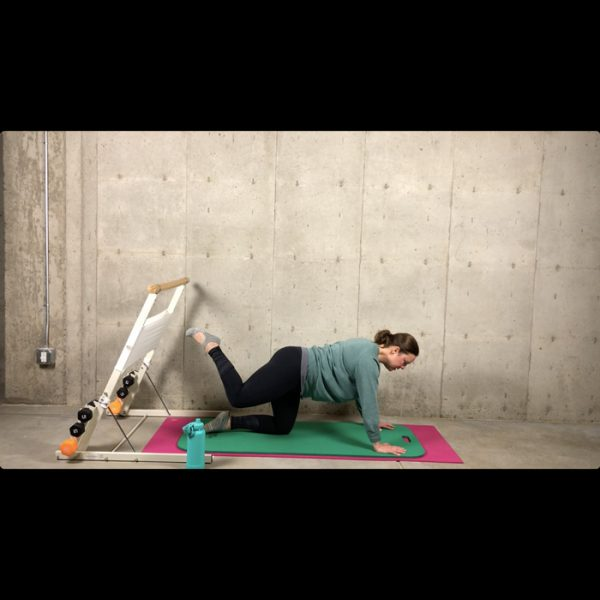 4th Origin Barre Fitness #7 Video Screenshot