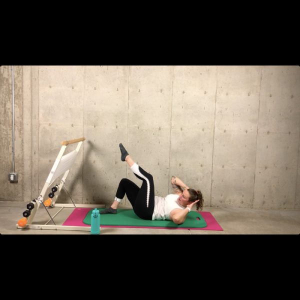 Origin Barre Fitness #3 video pic