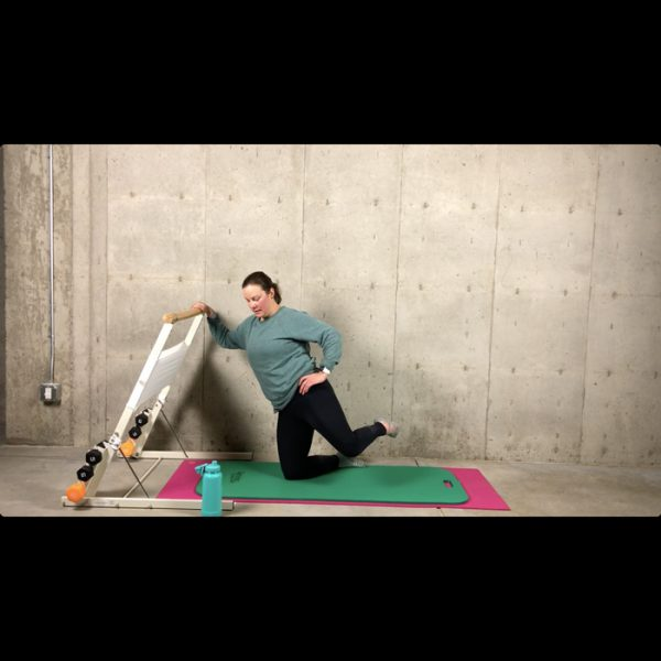 5th Origin Barre Fitness #7 Video Screenshot