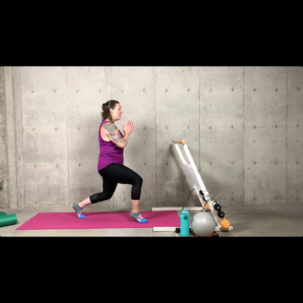 Barre Fitness #21 with Nicole Origin House of Fitness