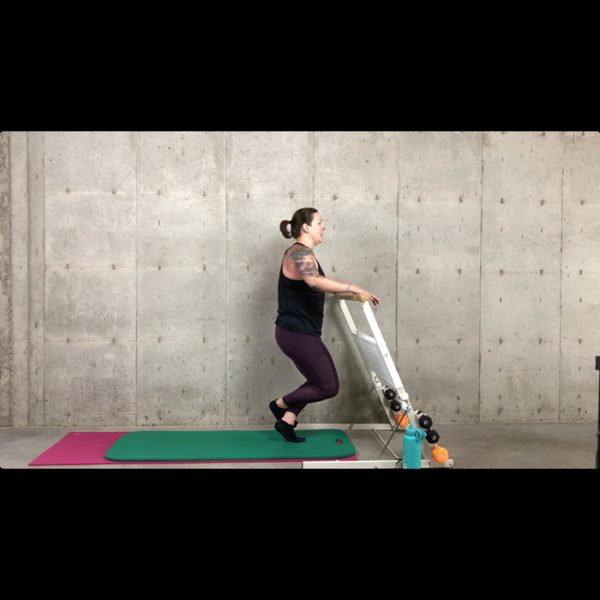 Barre Fitness #18 with Nicole Origin House of Fitness