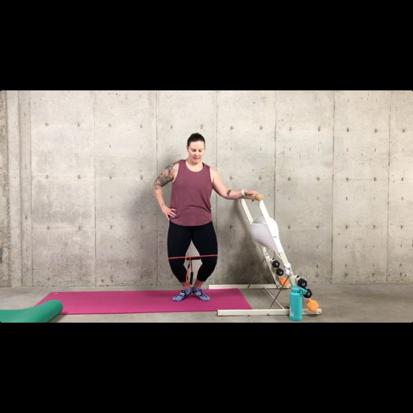 Barre Fitness #19 with Nicole Origin House of Fitness
