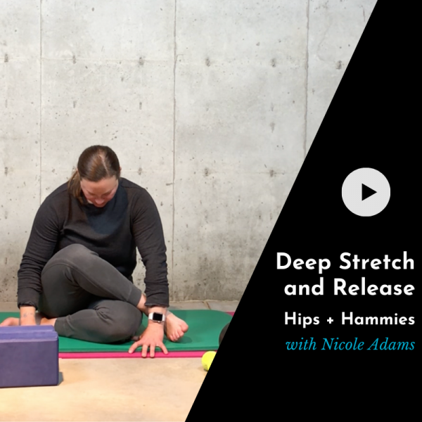 product picture for deep stretch video