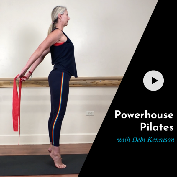 pilates product video picture