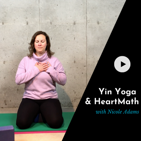 heartmath meditation and yin yoga product picture