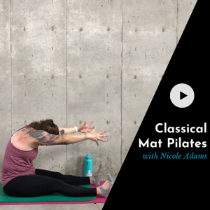 pilates class product picture