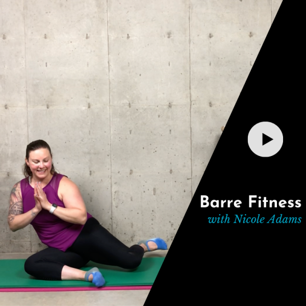 barre class product picture